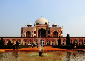 Delhi will host the first World Culture Festival